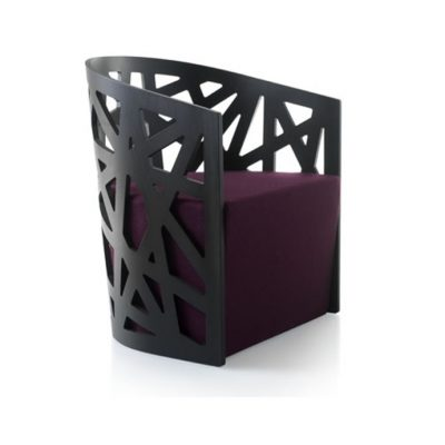 Mazzy Lounge Chair