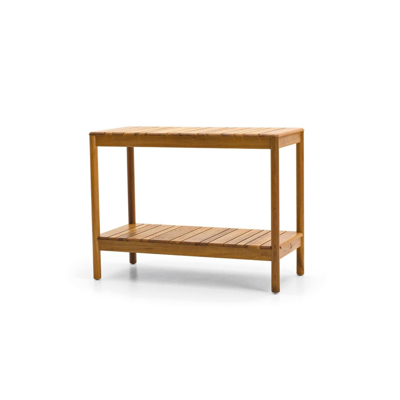 Barcode Console Table
