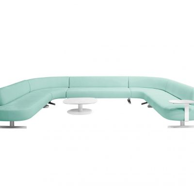 Stone Sectional Sofa