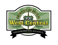 West Central Neighborhood Logo