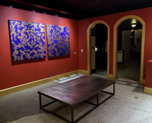 Ace Hotel Artist In Residence | Solo Exhibition
