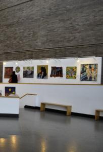 CCNY Exhibition