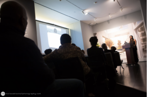 Harvard Universtity Cooper Gallery | Film Screening