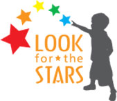 Look for the Stars Quality Improvement System Logo
