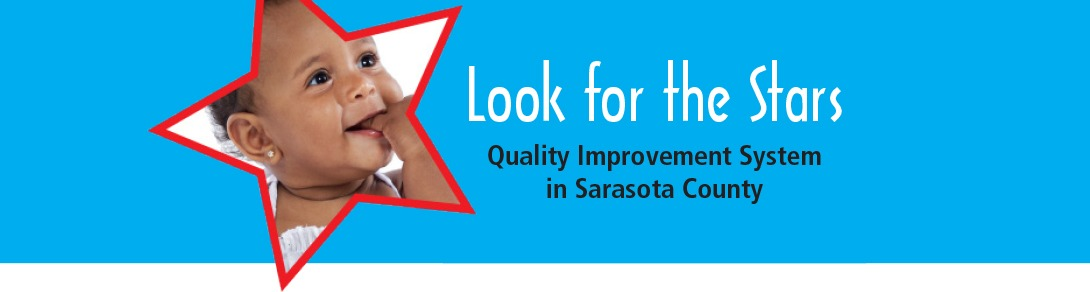 Look for the Stars Quality Improvement System In Sarasota County