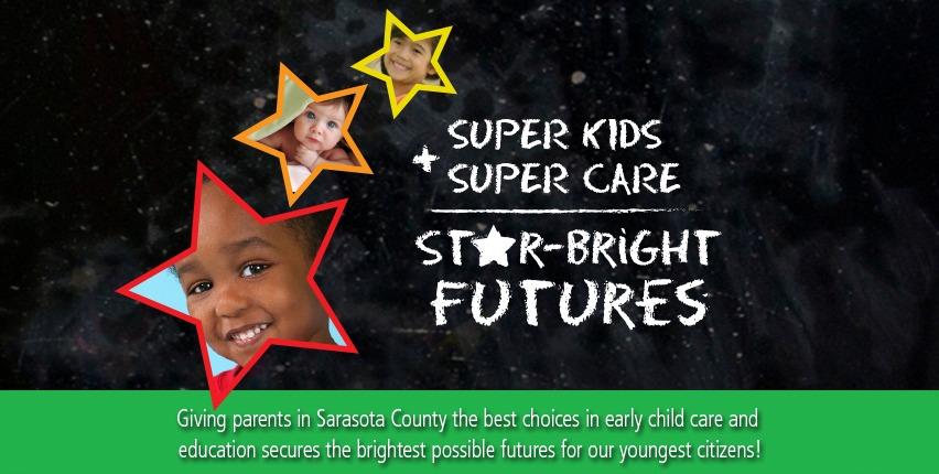 Super Kids + Super Care = Star Bright Futures