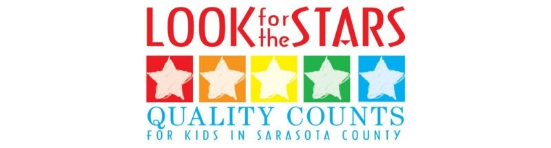 Look for the Stars - Quality Counts for Kids in Sarasota County