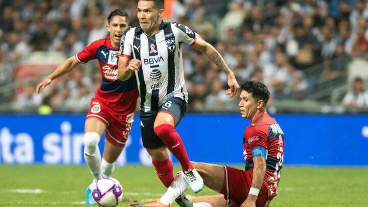 Rayados y Chivas empataron en el cierre de la jornada 14