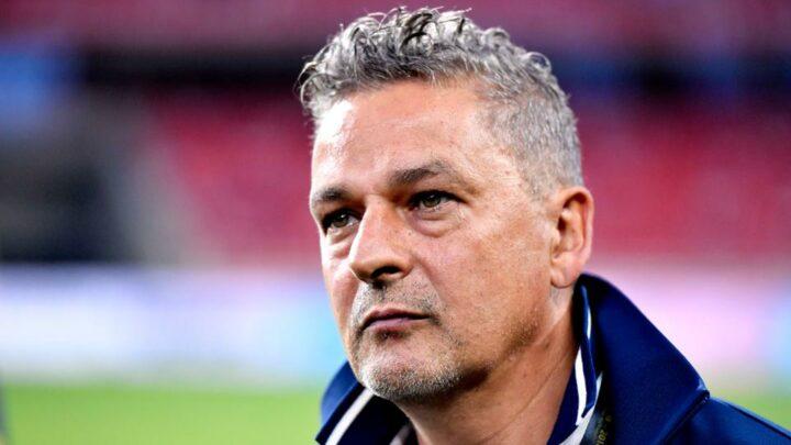 El día que Roberto Baggio le pidió a su mamá que 'lo matara'