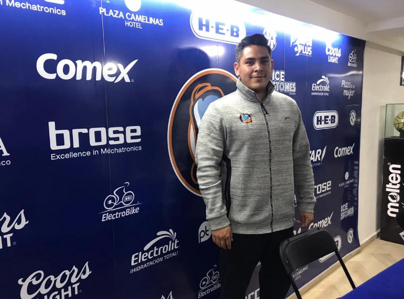 Libertadores hará de su casa una fortaleza ante Ángeles de Puebla