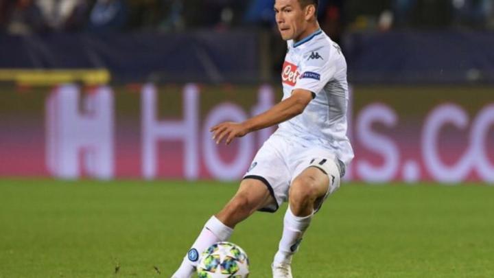 Hirving Lozano y Nápoles van por segunda victoria en Liga de Campeones