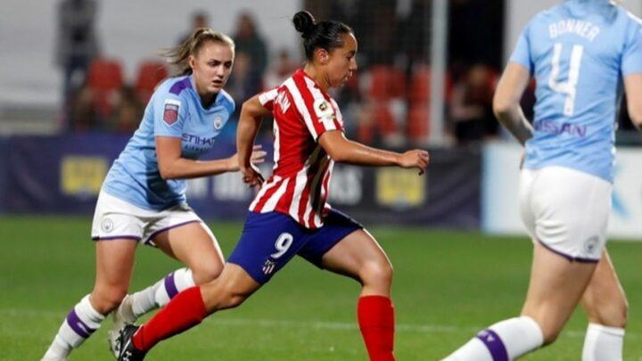 Mexicanas hacen historia en la Champions femenil