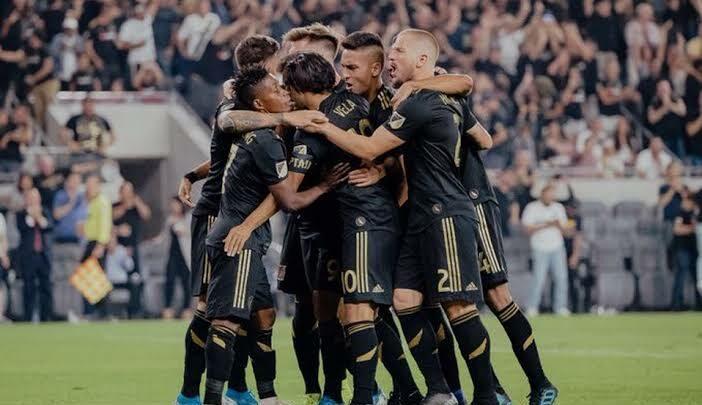 Carlos Vela y el LAFC disputarán la final de la Conferencia Oeste en la MLS