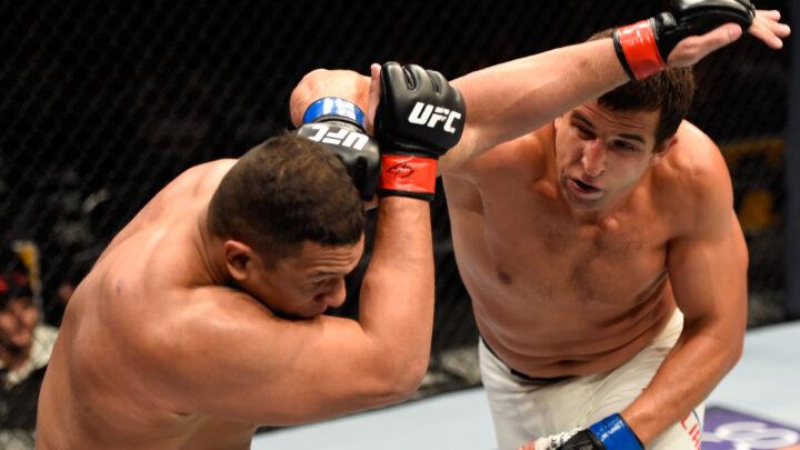Exluchador de la UFC revela términos del contrato en caso de muerte en el octágono