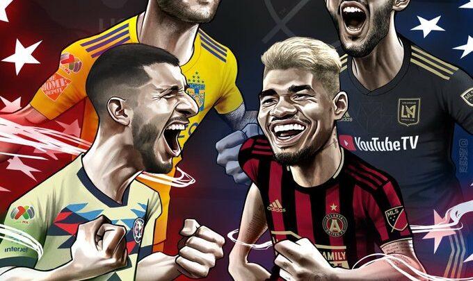 Anuncian Juego de Estrellas entre Liga MX y MLS