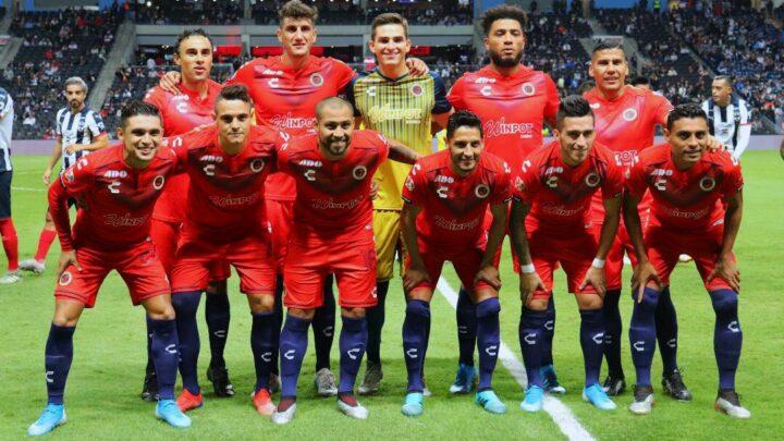 Abren investigación contra Veracruz; el equipo puede ser desafiliado