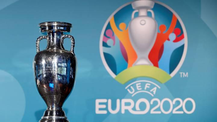 Conoce los grupos para la Eurocopa 2020