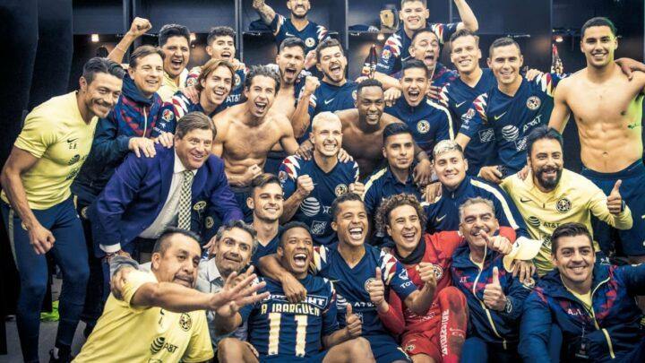 América clasificó a la semifinal al derrotar (4-2) a Tigres en Nuevo León