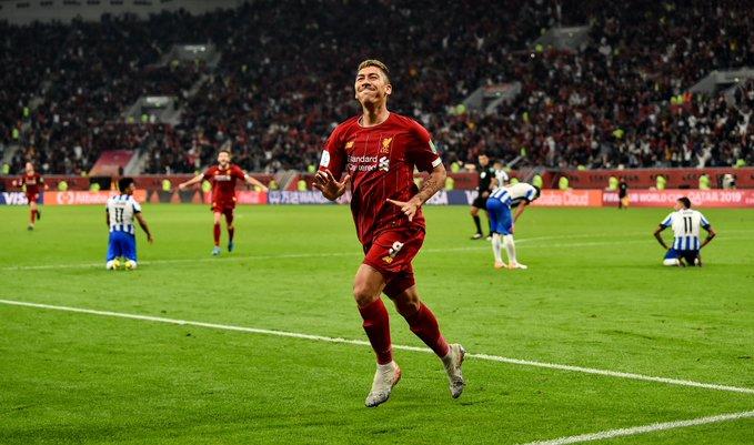Rayados pierde 1-2 ante el Liverpool en el Mundial de Clubes