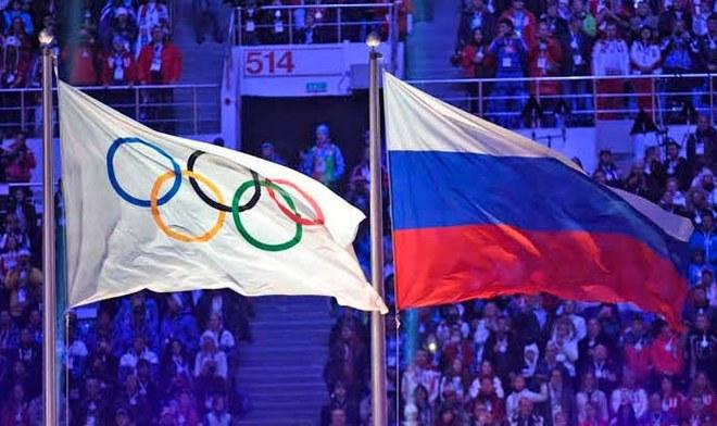 Rusia, excluida de los Juegos Olímpicos y del Mundial de Qatar