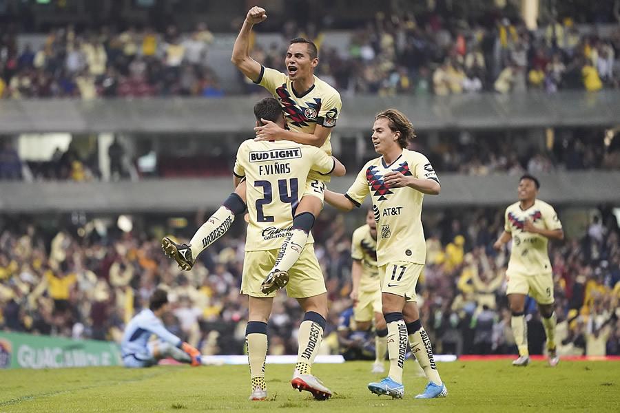 América avanza a la Final del Apertura 2019