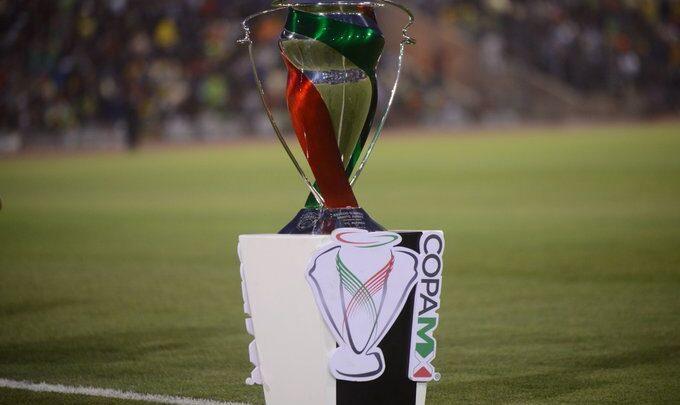 Toluca, Pachuca, Dorados y Xolos avanzan a Cuartos de final en la Copa MX