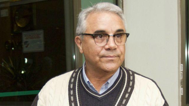 Murió Carlos Girón