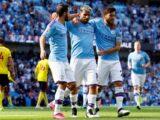 El Manchester City, expulsado dos temporadas de la Champions League