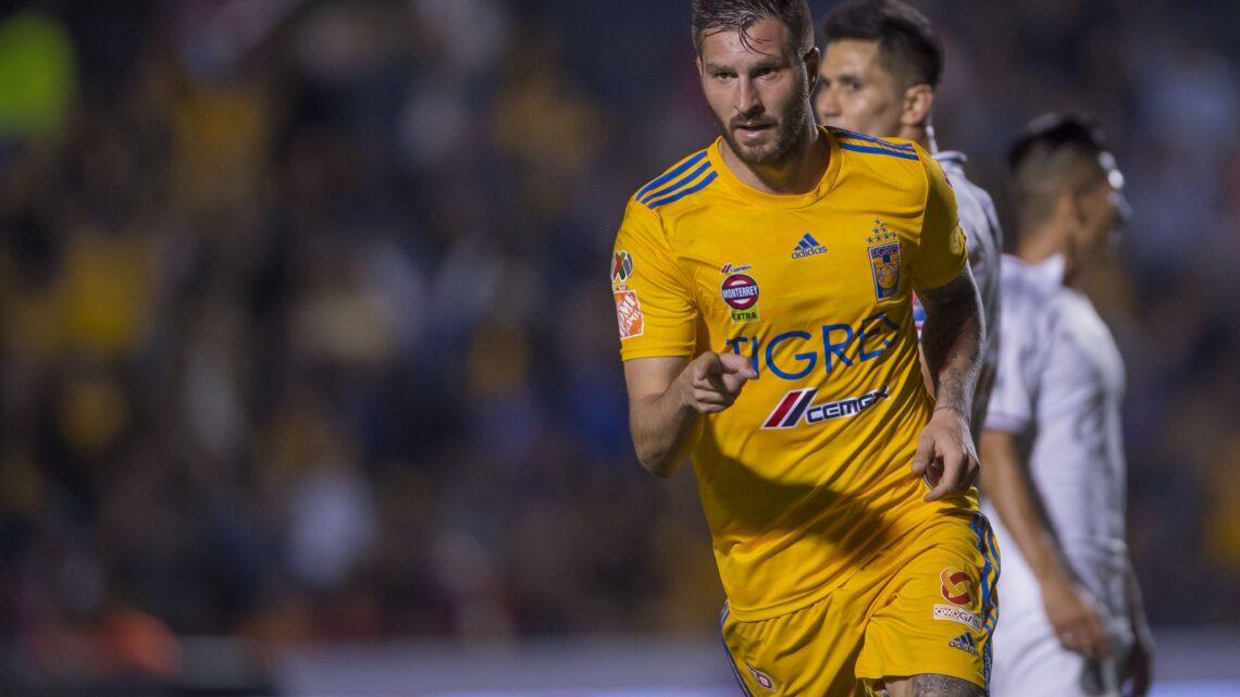 Tigres goleó a Chivas