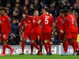 El Bayern sacó importante ventaja ante el Chelsea