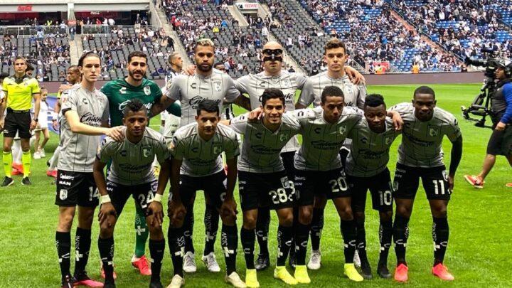 El Bajío lidera el Clausura 2020