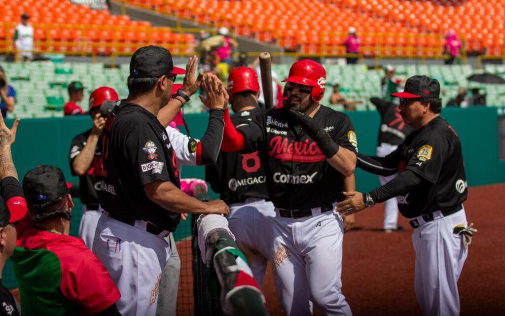 México se mide a Venezuela en las Semifinales de la Serie del Caribe