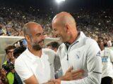 «Guardiola es el mejor»: Zidane