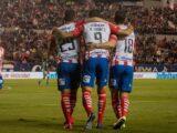 Atlético de San Luis domó a la Fiera