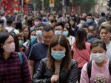 Un corredor chino completa 50 km en su casa ante la epidemia del coronavirus