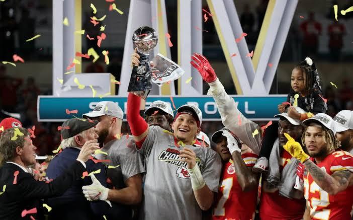 Mahomes y Kansas City se quedan con el el Super Bowl LIV