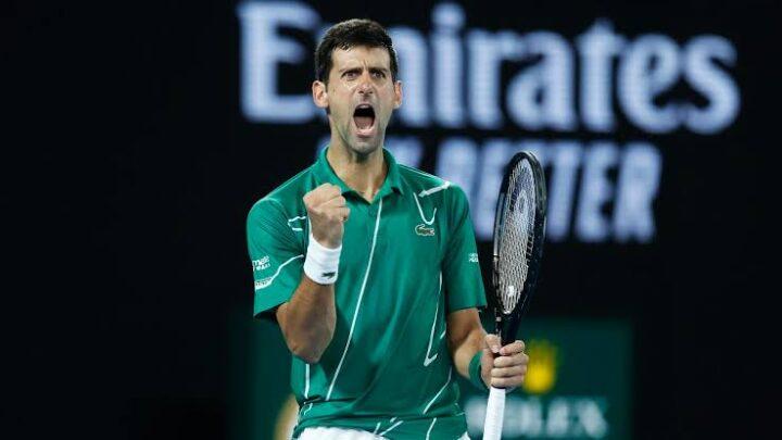 Djokovic gana el Abierto de Australia