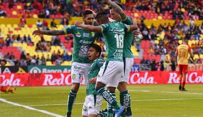 León ganó en Morelia