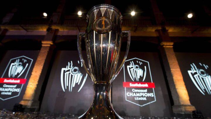 Así se juegan los Cuartos de final de la Concacaf Liga de Campeones