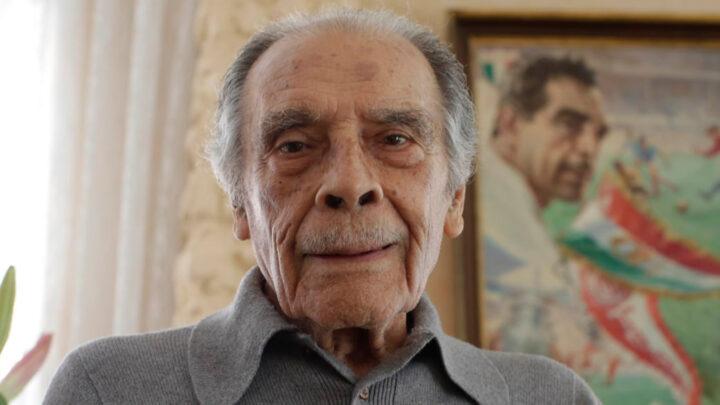 Luto en el futbo: murió Ignacio Trelles