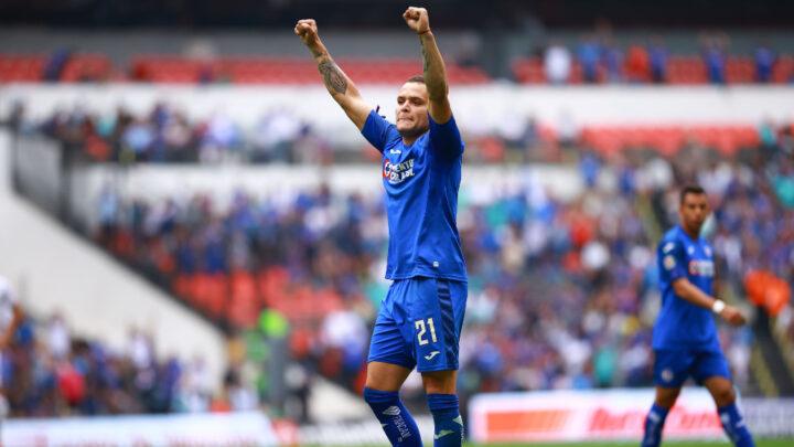 Cruz Azul es líder del Clausura 2020