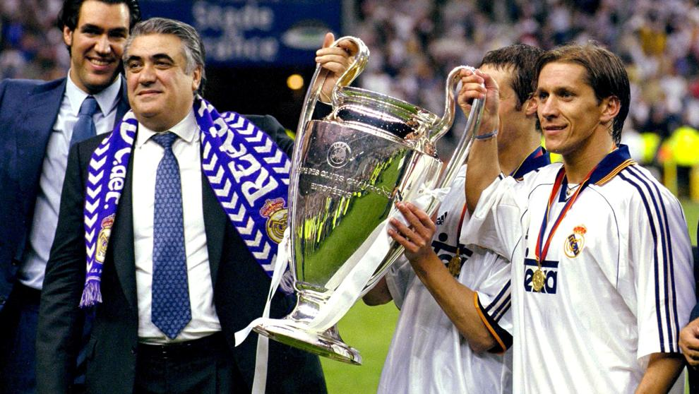 Fallece Lorenzo Sanz, expresidente del Real Madrid, a causa del coronavirus