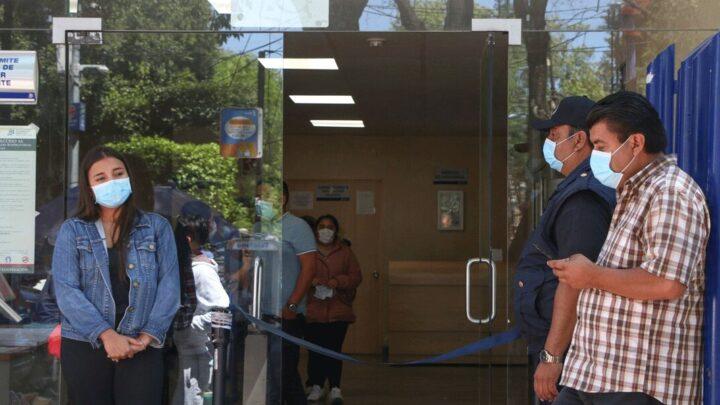 Secretaría de Salud confirma primer caso de COVID-19 en Querétaro