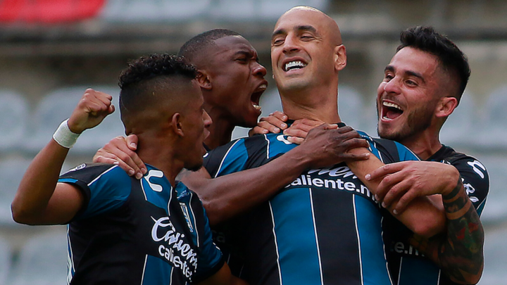 Liga MX anuncia medidas para la reanudar el Clausura 2020