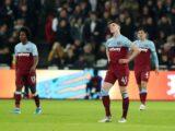 West Ham tiene ocho casos sospechosos de Covid-19
