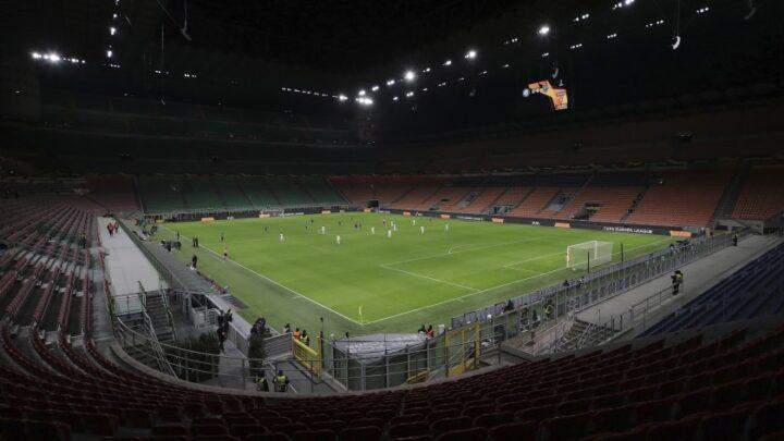 Suspenden eventos deportivos en Italia por COVID 19