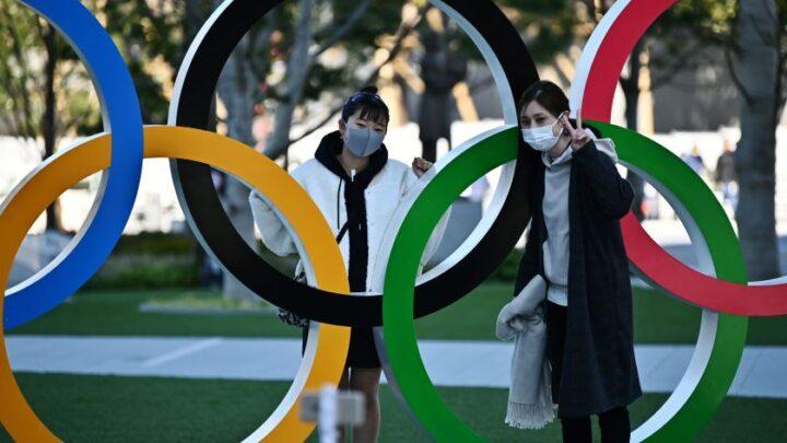 Juegos Olímpicos en posibilidad de posponerse por COVID 19