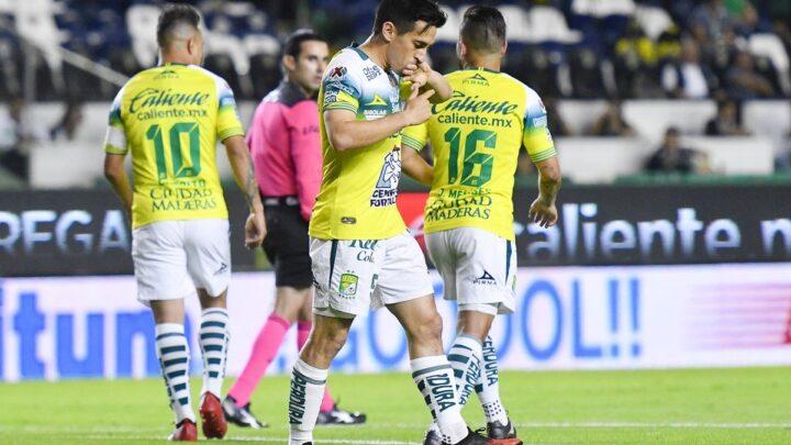 En duelo de fieras, León se impone a Pumas