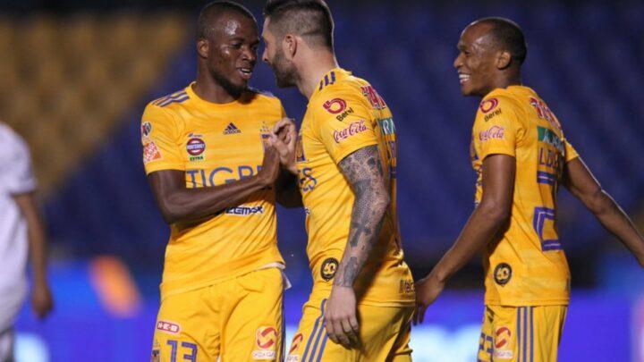 Tigres derrota a Bravos