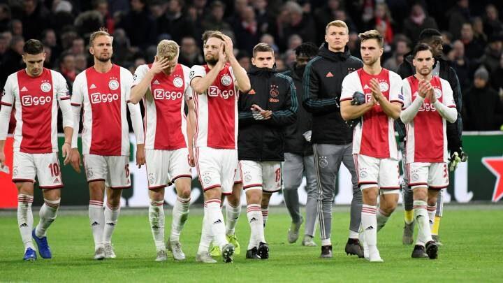 La Eredivisie da por terminada la temporada en Holanda